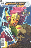 BRIGHTEST DAY #6 VAR ED - Kings Comics