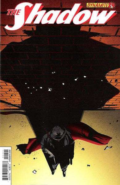 SHADOW VOL 5 #24 CALERO SUBSCRIPTION CVR