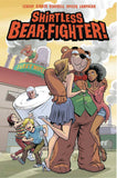 SHIRTLESS BEAR-FIGHTER #3  CVR C CHABOT