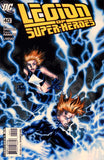 LEGION OF SUPER HEROES VOL 5 #40