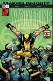 WOLVERINE VOL 3 #23 - Kings Comics