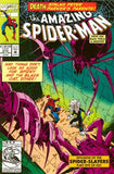 AMAZING SPIDER-MAN #372