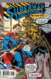 SUPERMAN UNCHAINED #2 75TH ANNIV VAR ED SILVER AGE
