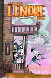LENORE VOLUME II #8 - Kings Comics
