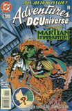 ADVENTURES IN THE DC UNIVERSE #5
