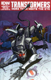 TRANSFORMERS MORE THAN MEETS EYE #42 - Kings Comics