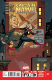 CAPTAIN MARVEL VOL 6 #11