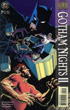 BATMAN GOTHAM NIGHTS II #2
