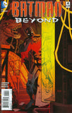 BATMAN BEYOND VOL 5 #4 - Kings Comics