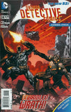 DETECTIVE COMICS VOL 2 #24 COMBO PACK