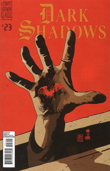 DARK SHADOWS VOL 2 #23 - Kings Comics