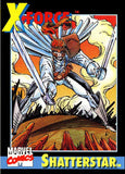 X-FORCE VOL 1 #1 (1991) SHATTERSTAR