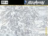 AQUAMAN VOL 5 #9 VAR ED