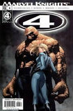 MARVEL KNIGHTS 4 #6