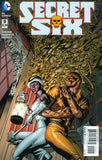SECRET SIX VOL 4 #9