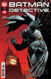 BATMAN THE DETECTIVE #1 CVR A ANDY KUBERT