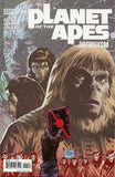 PLANET O/T APES CATACLYSM #11 - Kings Comics