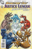 JUSTICE LEAGUE GENERATION LOST #11 VAR ED (BRIGHTEST)