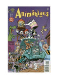 ANIMANIACS #25