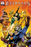 ETERNALS VOL 5 #1 ASRAR VAR