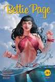 BETTIE PAGE VOL 3 #4 CVR A YOON