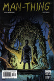 MAN THING VOL 4 #3