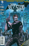 DETECTIVE COMICS VOL 2 #25 COMBO PACK (ZERO YEAR)