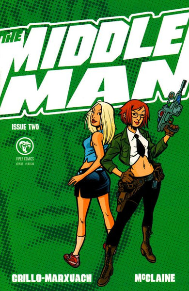 MIDDLEMAN #2