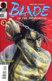 BLADE OF THE IMMORTAL #115
