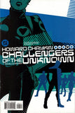 CHALLENGERS OF THE UNKNOWN VOL 4 #4