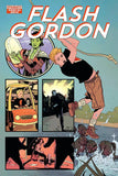 FLASH GORDON VOL 7 ANNUAL 2014