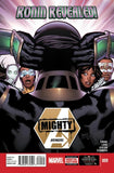 MIGHTY AVENGERS VOL 2 #9