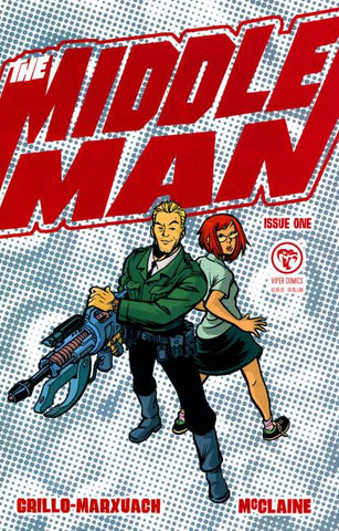 MIDDLEMAN #1