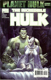 INCREDIBLE HULK #103