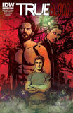 TRUE BLOOD ONGOING #9