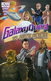GALAXY QUEST JOURNEY CONTINUES #4