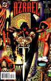 AZRAEL #3 - Kings Comics