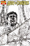 ARMY OF DARKNESS #7 SKETCH ED INCENTIVE