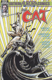 SOUTHERN AURORA COMICS PRESENTS THE CAT #6