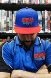 KINGS COMICS CAP