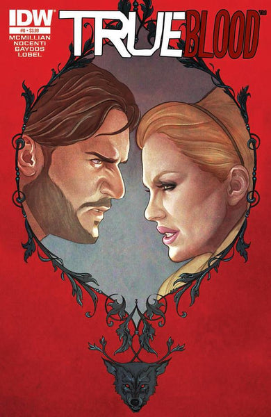 TRUE BLOOD ONGOING #8