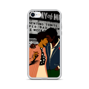 Academy of Music iPhone Case