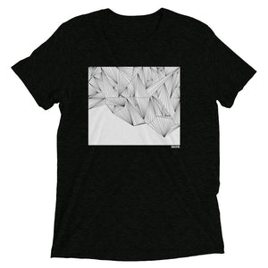 TRIBLEND GRAPHIC TEE