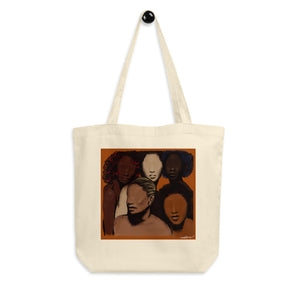Shady Tote Bag