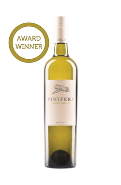 2017 Organically Grown Semillon