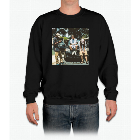 $uicideboy$ G59 Cover - Mens T-shirt Crewneck Sweatshirt