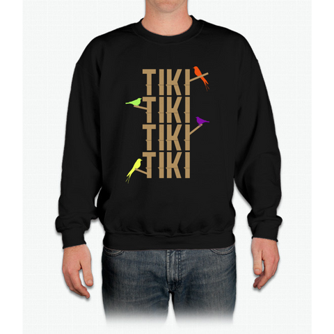 #tikix4 Disney World Crewneck Sweatshirt