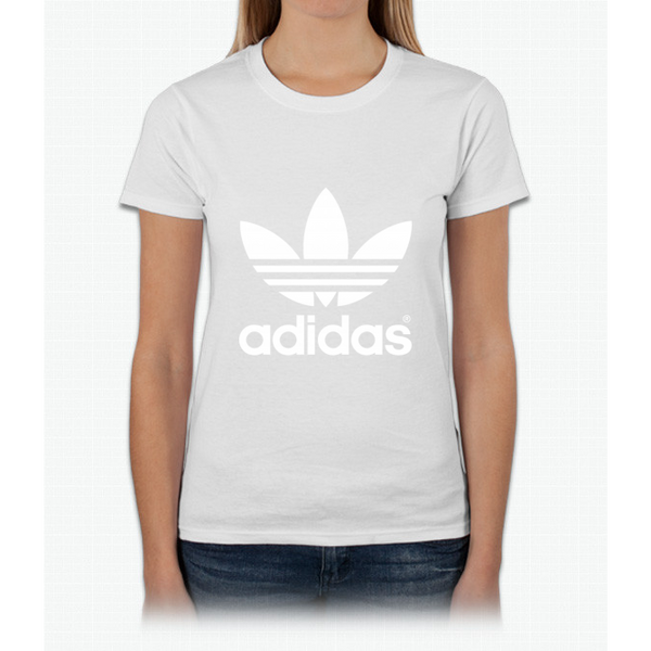 Adidas Originals Womens T-Shirt