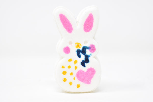 Paint Your Own Bath Bomb - Peeps