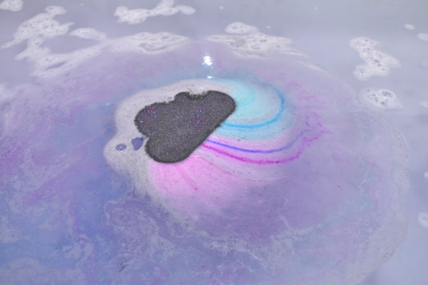 Storm Cloud Bath Bomb